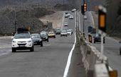 محدودیتهای ترافیکی پایان هفته اعلام شد