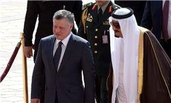 آیا اردن، عربستان را از مخمصه یمن نجات میدهد؟