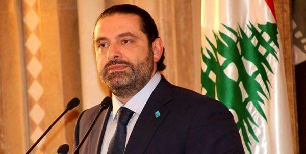 واکنش حریری به ادعای کشف تونل از لبنان به اسراییل