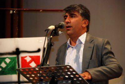 رحیم ذبیحی فیلمساز اهل کردستان درگذشت