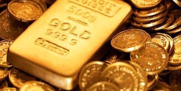 قیمت طلا و سکه در ۲۹ بهمن/ روند نرخ طلا و سکه صعودی شد