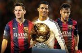 پردرآمدترین فوتبالیستهای جهان