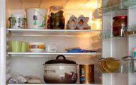 چقدر مجاز هستیم از غذاهای یخچالی استفاده کنیم؟