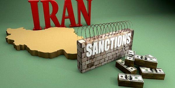آمریکا ۲ فرد و۴ نهاد ایرانی را تحریم کرد