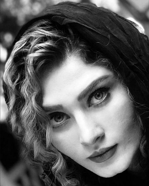 هره جدید ساناز سعیدی + عکس