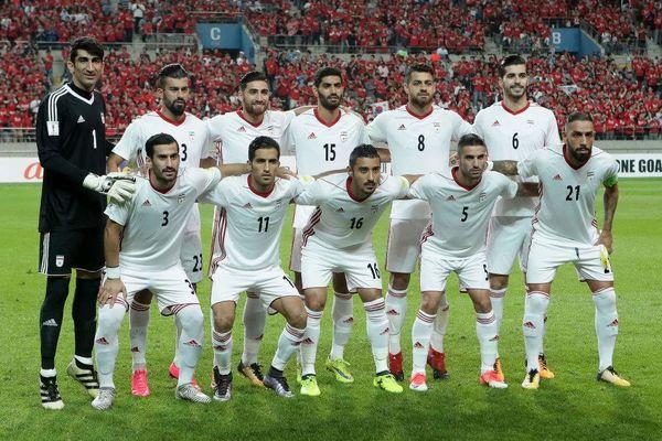 ایران شانس صعود از گروه را دارد