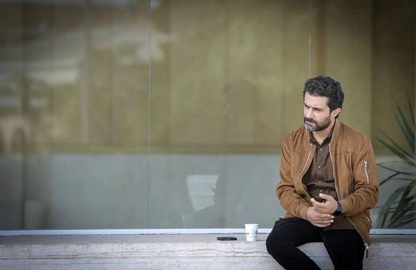 تنهایی های وحید رهبانی + عکس