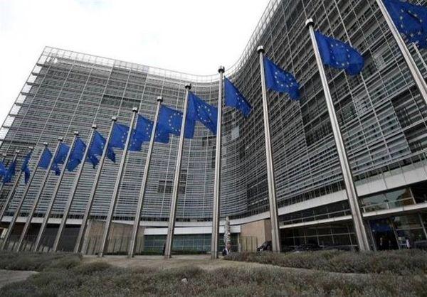 اتحادیه اروپا خواستار از سرگرفته شدن مذاکرات صلح در سوریه شد