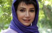 تیپ جدید شبنم قلی خانی + عکس