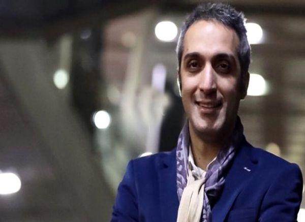 واکنش ژوله به وحید رحیمیان یکی از  کمدینهای خندانندهشو+عکس