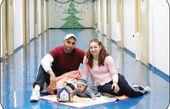 زندان پنج ستاره خانوادگی در اسپانیا
