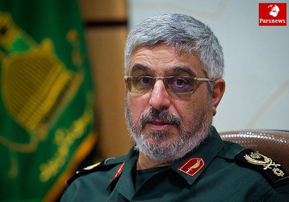 رزمایش مشترک سپاه تهران با ناجا اسفندماه برگزار میشود