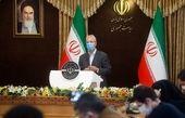 ربیعی: وارد فاز مهار کرونا شدهایم/ گزینههای برای خطای احتمالی آمریکا علیه نفتکش ایرانی محفوظ است