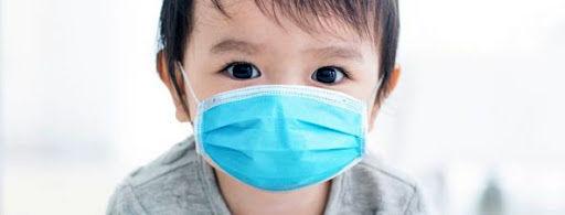 کودکان نوپا بدون ماسک ایمن هستند؟