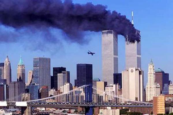 حل ماجرای ۱۱ سپتامبر به نفع صهیونیستها نیست