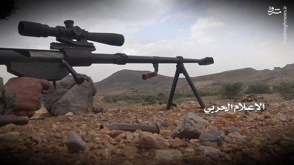 رکورد شلیک موشک ضد زره در دنیا توسط انصارالله شکسته شد +تصاویر