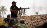 هلاکت 36 داعشی در غرب موصل