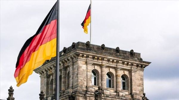 آلمان: توسل آمریکا به مکانیسم ماشه فاقد اثر قانونی است
