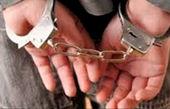 دستگیری شرور مسلح در کمتر از ۴ ساعت