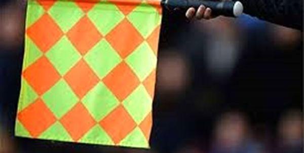 اعلام داوران دیدار معوقه هفته پنجم لیگ برتر فوتسال