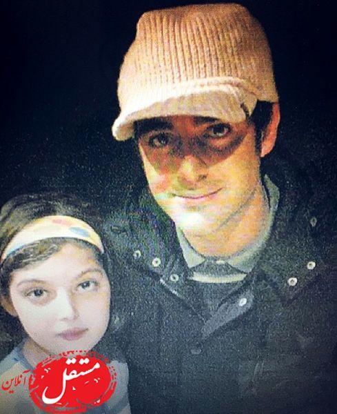 کودکی محمدرضا گلزار در کنار استعداد آینده بازیگری+عکس