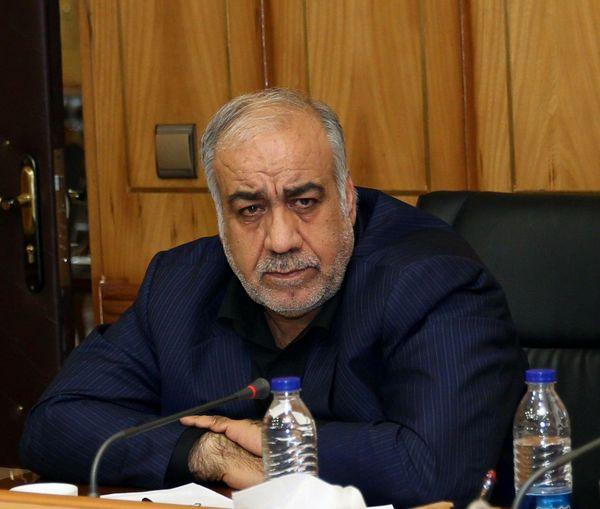 استاندار کرمانشاه: مردم هنوز هم در کانکس ها زندگی می کنند
