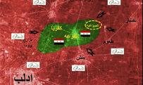 نسلکشی تدریجی شیعیان سوری در ادلب