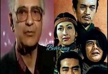 چهره های مشهور ایرانی فوت شده در 28 بهمن