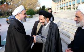 مقصد حسن روحاني؛ مجلس آینده است نه وزارت علوم