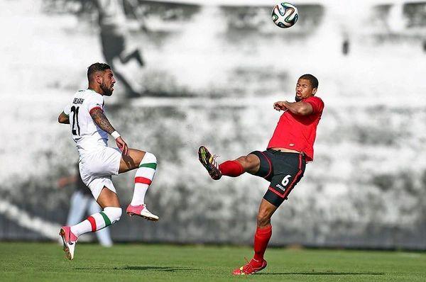 ملی پوشان فوتبال ایران درصدد هتریک در پیروزی