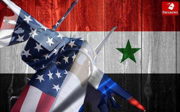 توقف قدرتهای منطقهای در سوریه در اصطکاک شدید نیابتی/ آمریکا می خواهد موازنه قدرت در منطقه را برهم زند