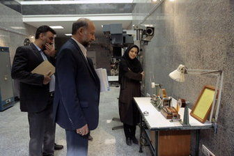 تحقق آرزوی 20 ساله سینمای ایران