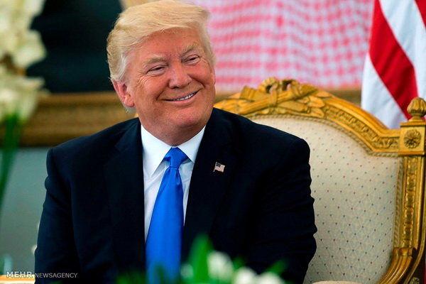 ترامپ از سعودی تشکر کرد