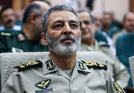 سرلشکر موسوی: برجام عدم پایبندی آمریکا به تعهداتش را ثابت کرد