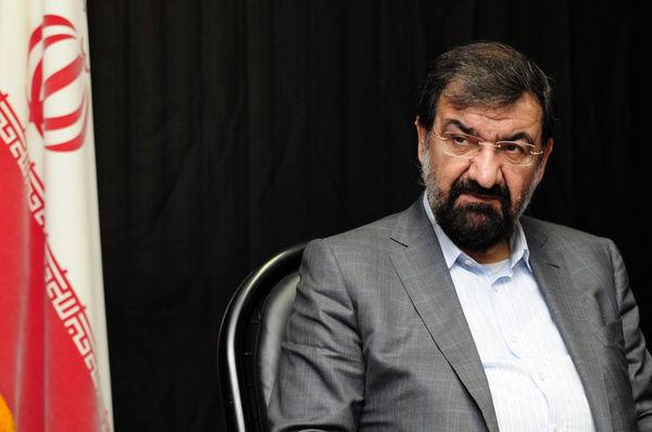 محسن رضایی: دولت من دولت تهران نیست