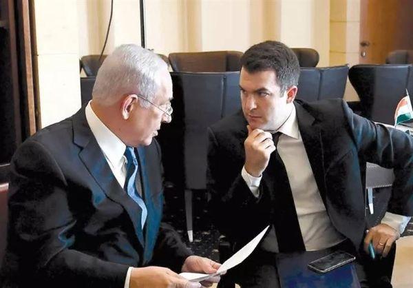 استعفای سخنگوی نتانیاهو به دلیل آزار جنسی