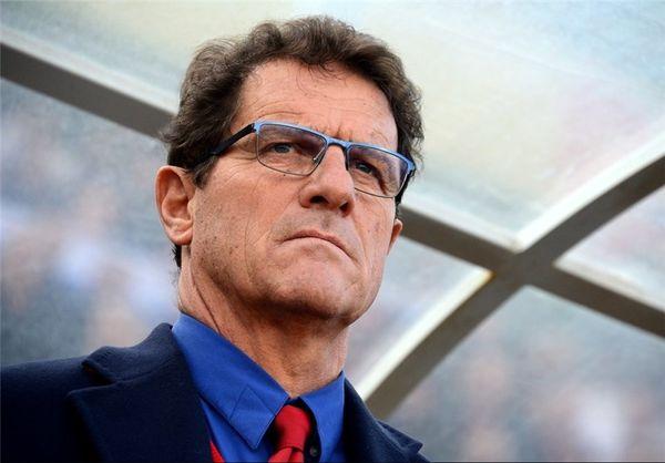 کاپلو خطاب به تیم ملی انگلیس: بهانه متعلق به بازنده هاست