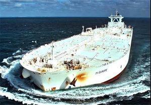 صادرات ۲۲ میلیون بشکه نفت به چین پیش از تحریمها