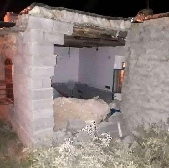 افزایش تعداد مصدومان زلزله تهران به ۲۳ نفر