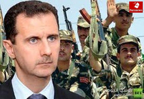 اسد: آنچه رو نکردهایم برای شکست دشمنان کافی است