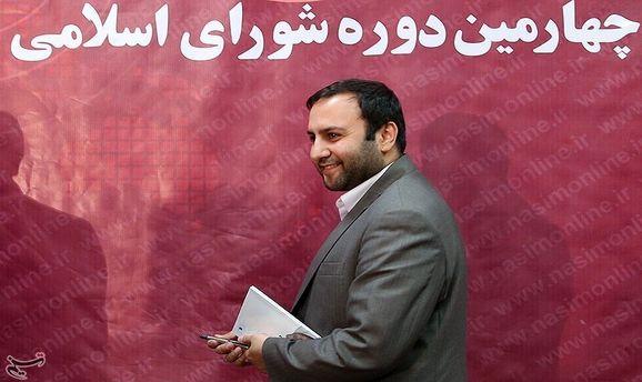 شکایت محسن پیرهادی از بی اخلاقی یک رسانه/ افزایش حجم دروغ و تهمت رسانه های اصلاح طلب علیه شورای شهر