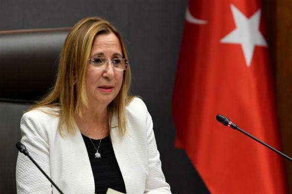 موضعگیری وزیر تجارت ترکیه درباره تحریمهای آمریکا علیه ایران