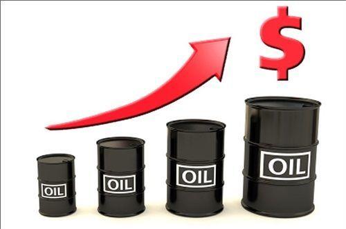 افزایش قیمت نفت برنت