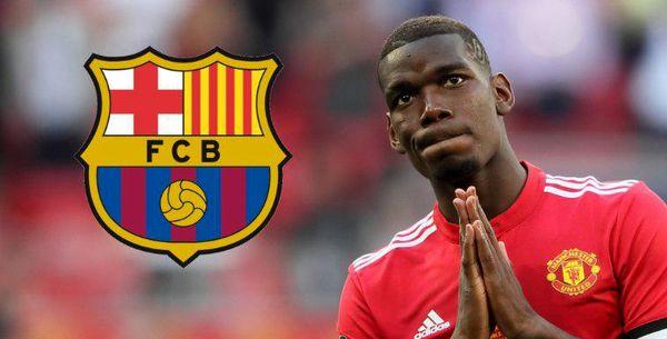 بارسلونا در پی ستاره فرانسوی یونایتد