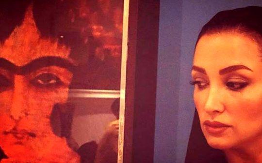 روناک یونسی گریزان از گذشته اش+عکس