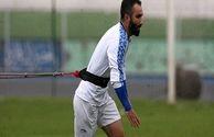 بازیکن استقلال به خاطر چک برگشتی دیپورت میشود