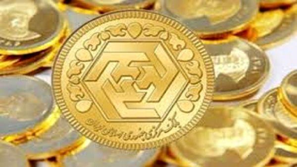 قیمت طلا و سکه در 14 خرداد/ سکه ۱۰ میلیون و ۶۸۰ هزار تومان شد