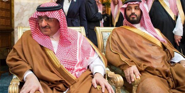 محمد بن نایف میتواند جایگزین مناسبی برای بن سلمان باشد