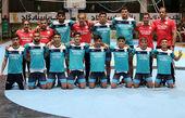 قهرمانی تیم ایران با کسب ۴ مدال طلا، ۳ نقره و ۲ برنز