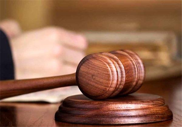 حکم متهمان گروه نفاق صادر شد